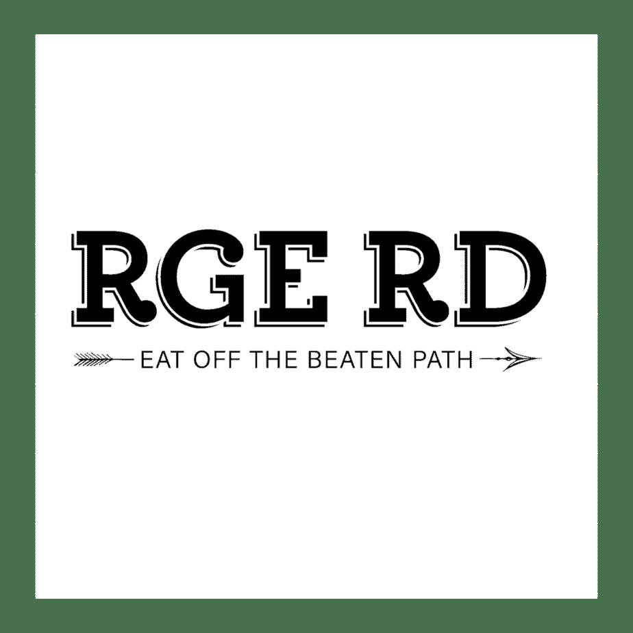 range road logo