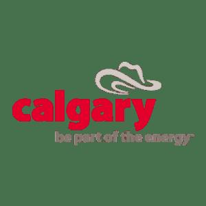 Tourism Calgary logo