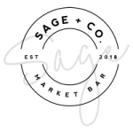 sage and co logo