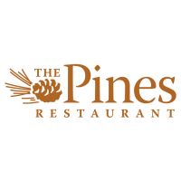 The Pines logo