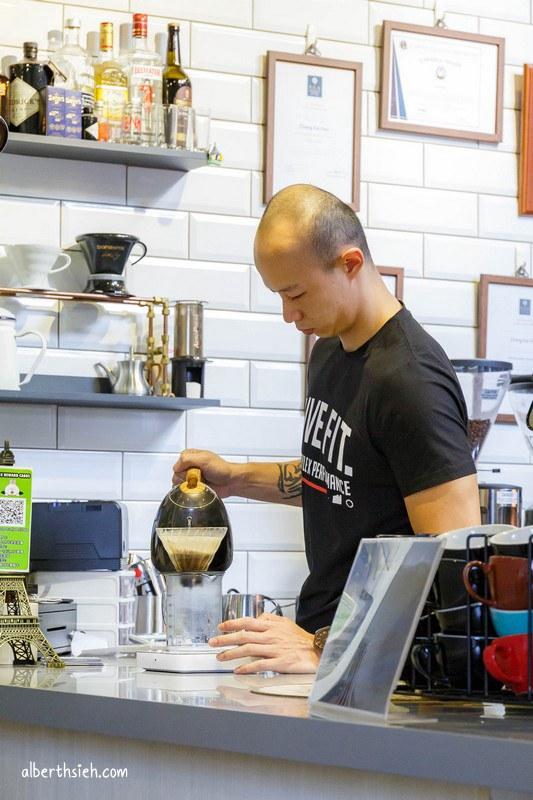 Explore Coffee Studio.桃園咖啡廳