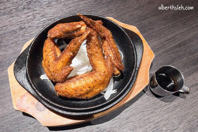 開丼燒肉vs丼飯.桃園ATT筷食尚美食