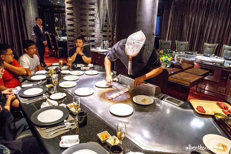 凱焱鐵板燒.台中南屯美食