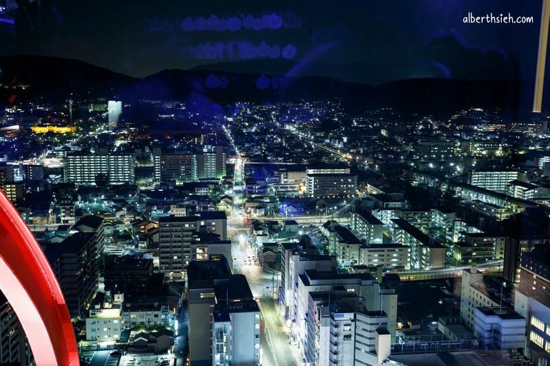京都塔.京都景點