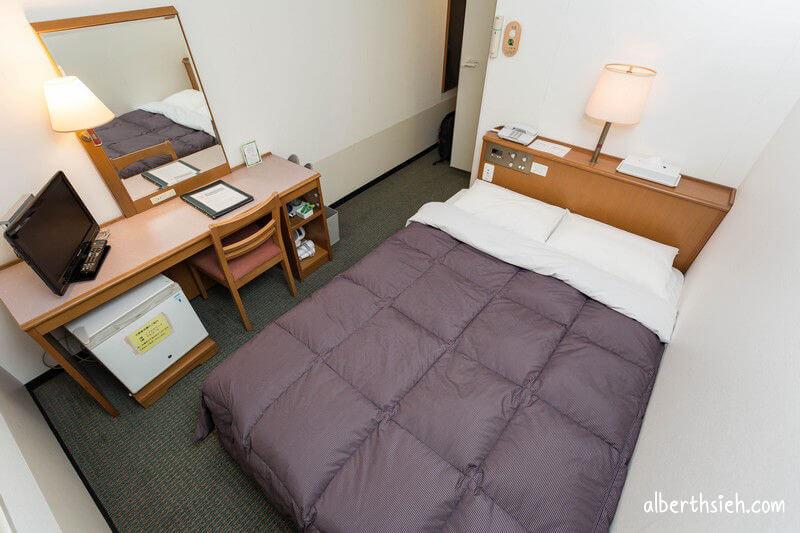 奈良住宿.華盛頓飯店