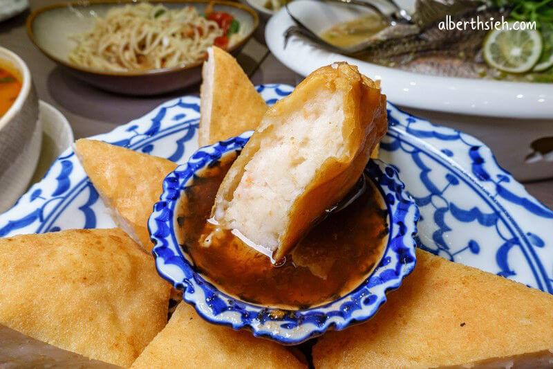 饗泰多泰式料理.桃園八德廣豐美食