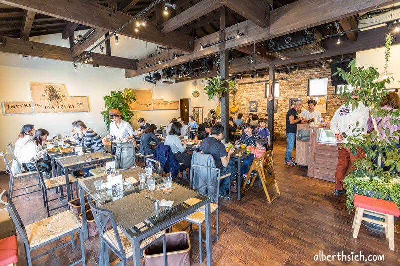 TEN.TEN.Cafe.奈良美食