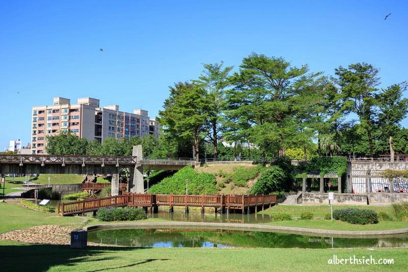 陽明運動公園.桃園親子景點
