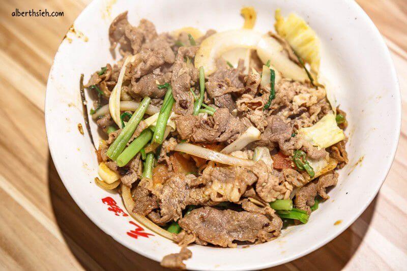 元潮蒙古烤肉.林口吃到飽美食