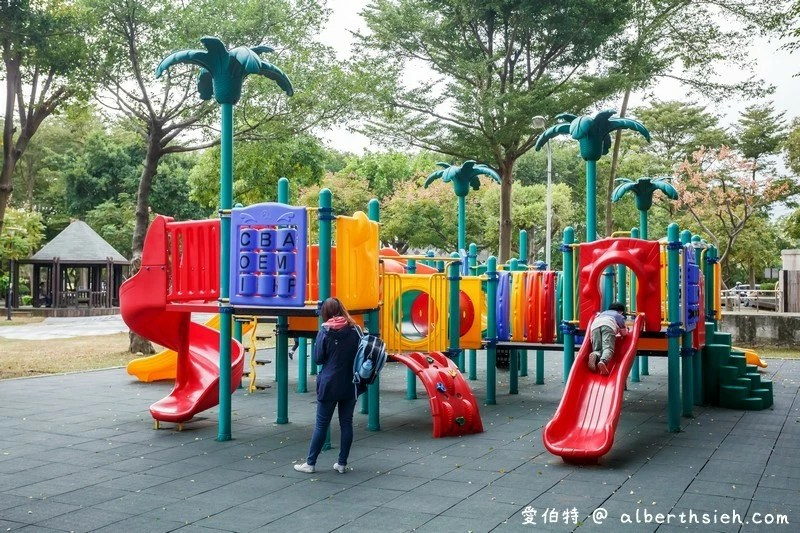 鶯歌鳳鳴公園