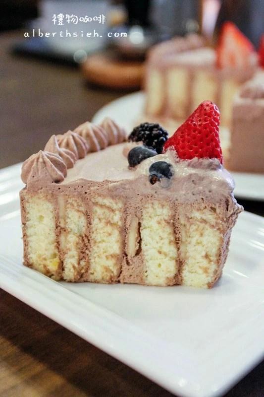 【宜蘭個性咖啡館】羅東.禮物咖啡(手工蛋糕非常的好吃)