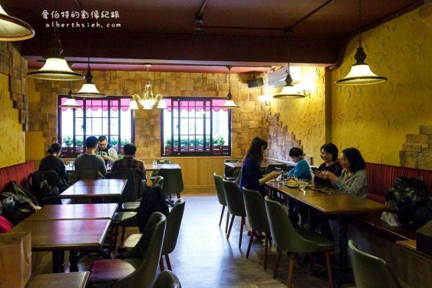 台北信義麵包店