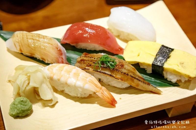 八條壽司.桃園日本料理(充滿沖繩風情的人氣排隊店) @愛伯特吃喝玩樂全記錄
