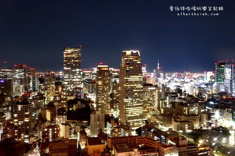 日本東京自由行.tokyo-tower