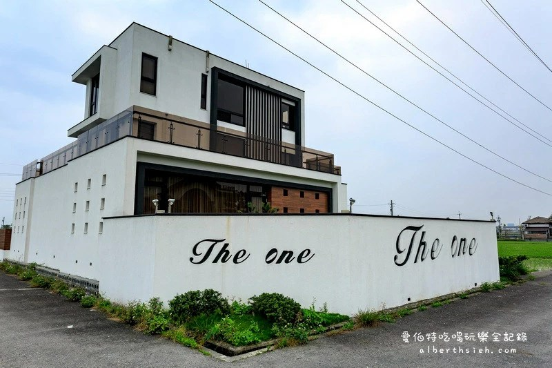 宜蘭五結.The One