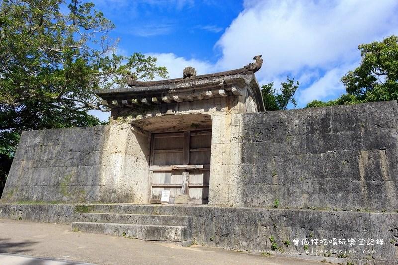 沖繩那霸景點