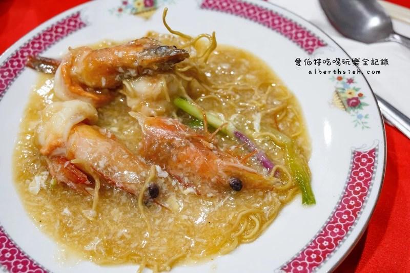 馬來西亞沙巴美食.山打根海鮮餐廳