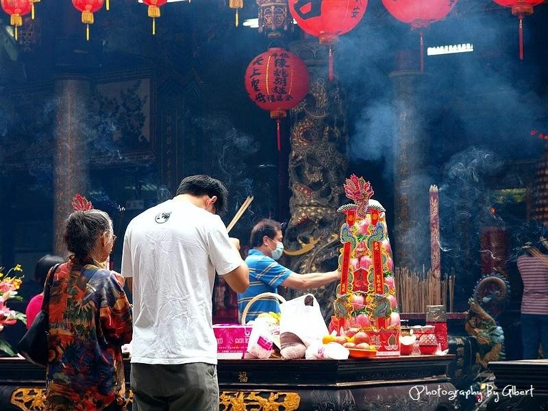 【祭典】桃園大溪.三層福安宮(大三層媽祖文化節)