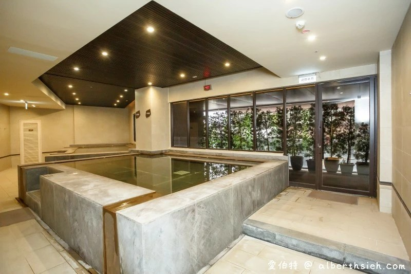 礁溪山形閣溫泉飯店