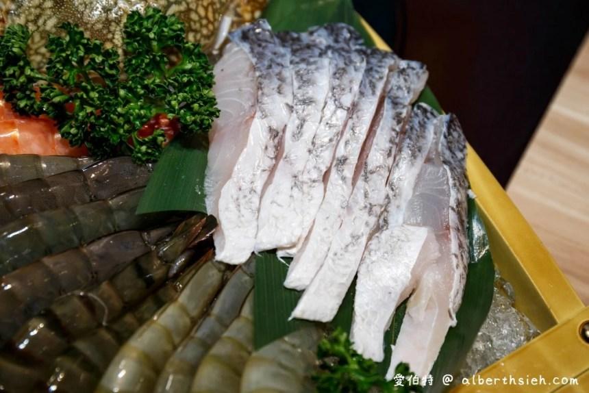 藏王極上鍋物.林口昕境美食