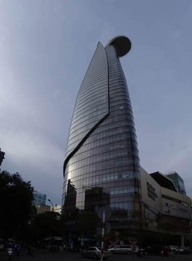 Bitxeco Financial Tower