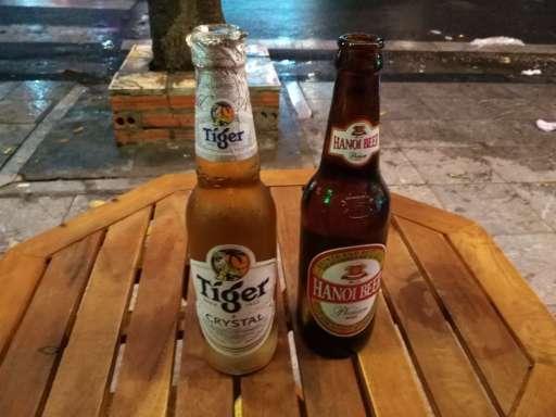 Cervesa vietnamita