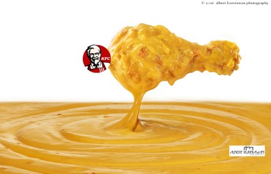 KFC-cheese-chicken-FOOD