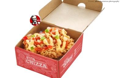 KFC-Chiaza