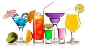 Le 2222 ricette di cocktails