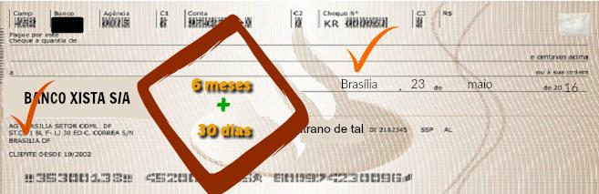 Prazo de Execução de Cheque - Prescrição - Cheque da mesma praça - Prof Alberto Bezerra