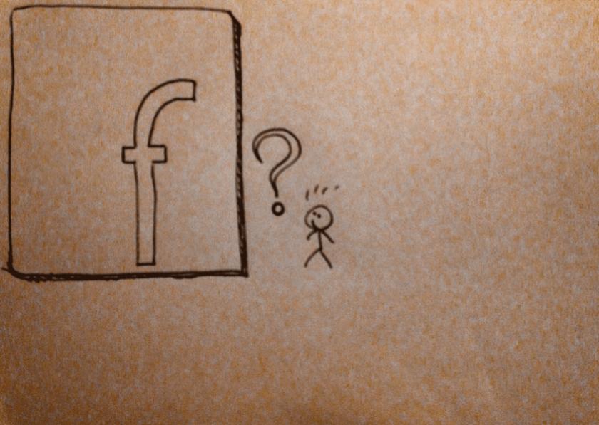 Facebook e il traffico verso siti terzi