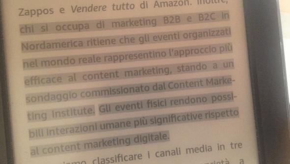 "Un brano tratto da ""Marketing 4.0"""