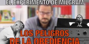 El experimento de Milgram: los peligros de la obediencia