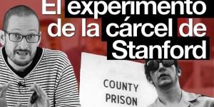 el experimento de la cárcel de Stanford. Píldoras de Psicología. Alberto Soler.
