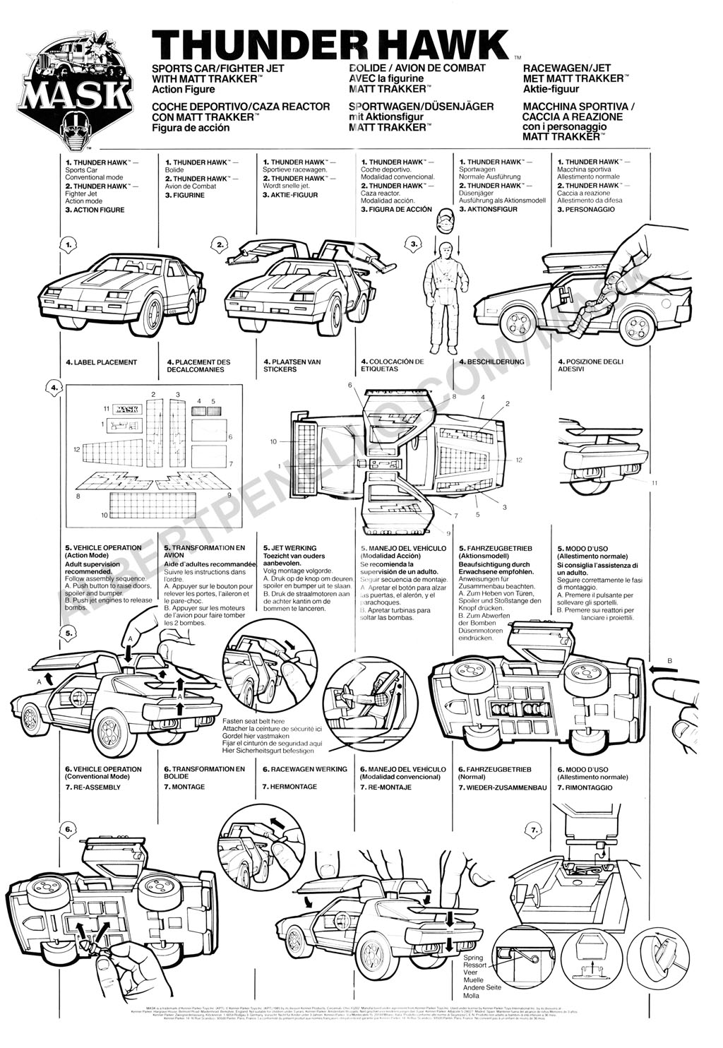 Chevy 4 3 - Auto Electrical Wiring Diagram
