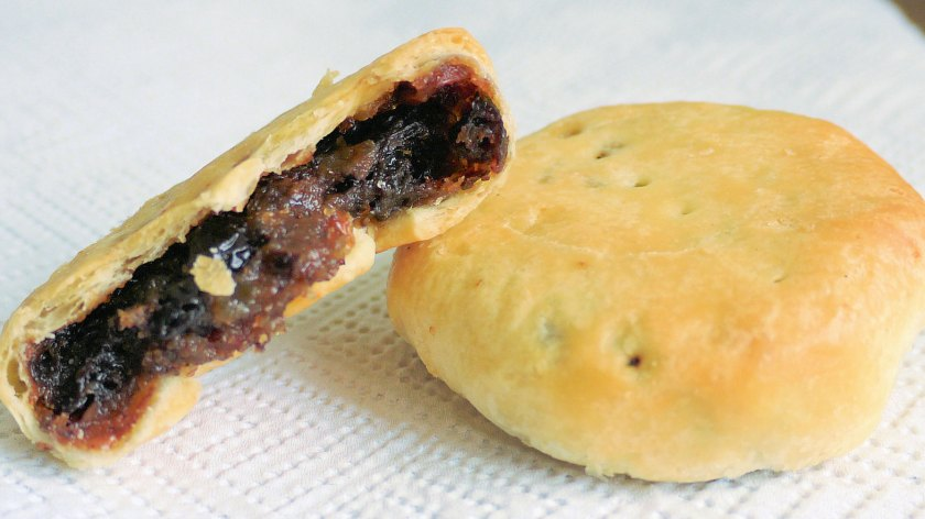 eccles-cakes (fuente: The Independent)