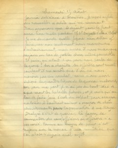 19140815-001 Morières-lès-Avignons