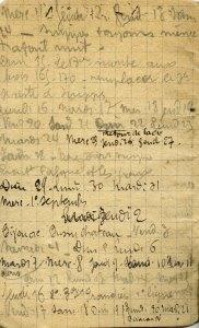 19150921-002 Suippes Bussy-le-Château