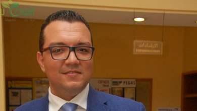 صورة محمد الحبيب تريمش: مدير شركة Batimagreb