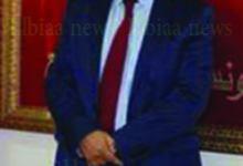 صورة وزير الفلاحة والصيد البحري والموارد المائية، سمير الطيب: مستقبل أجيالنا في الفلاحة المستدامة