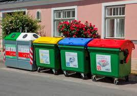 Photo of أريانة : تركيز وحدة تثمين النفايات الخضراء