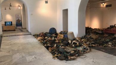 صورة مشكل النفايات محور لقاء اعلامي تنظمه بلدية تونس