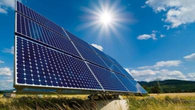 Photo of المصادقة على فصل يتعلق بالتخفيض في معاليم توريد اللاقطات الشمسية