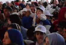 Photo of مهرجان الماء:  الأطفال طرف فاعل للتغيير