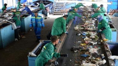 صورة الولايات المتحدة هي البلد الذي ينتج أكبر كمية من النفايات المنزلية