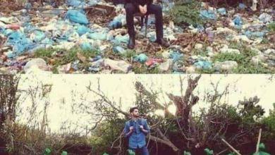 صورة مبادرات شبابية لتنظيف البلاد