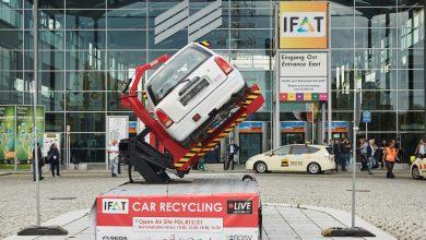 صورة IFAT 2020 : Artificial intelligence in waste management