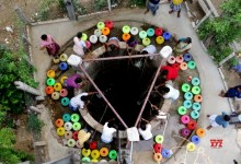 Photo of هل تستخلص الحكومة التونسية الدرس من الهند وجنوب افريقيا؟ وكيف لا يكون قطاع المياه أولى القطاعات ؟