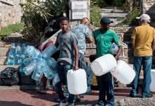 Photo of Le monde se prépare à la guerre de l'eau
