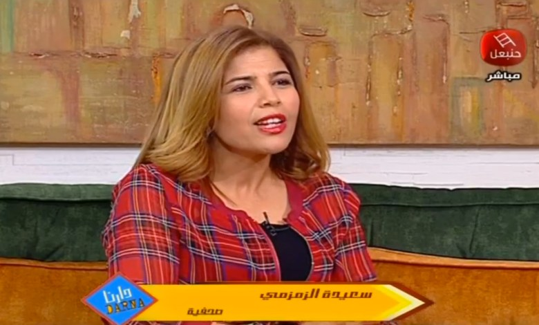 Albiaanews avec Hannibal TV